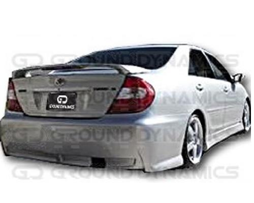 2002-2004 TOYOTA CAMRY Top Gear 2 R/B