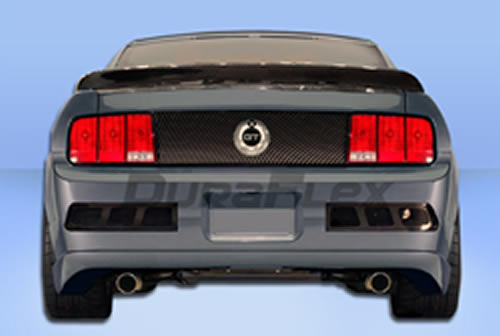 2005-2008 Ford Mustang GT Concept Rear bar
