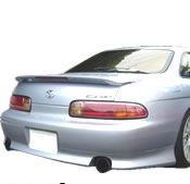1992-2000 LEXUS SC300_400 SOARER VTX REAR LID