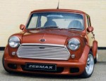 1959-2000 Mini Cooper  ZEE MAX Full Kit
