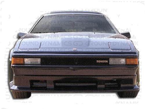 1982-1986 TOYOTA SUPRA F1 FRONT LIP