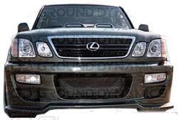 1998-2005 LEXUS LX470 Platinum F/B