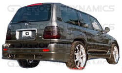 1998-2005 LEXUS LX470 Platinum R/B