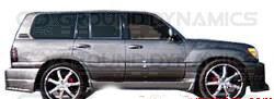 1998-2005 LEXUS LX470 Platinum S/S