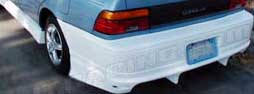 1993-1997 COROLLA BOMEX REAR BAR