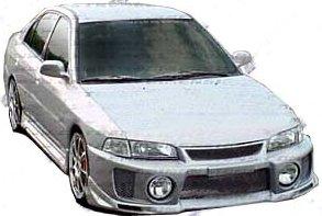 1997-2001 MIRAGE EVO 5 FRONT BAR