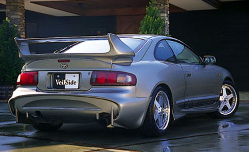 1994-1999 CELICA VEILSIDE REAR BAR