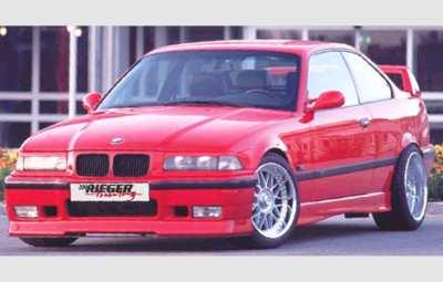 1992-1998 E36 RGR FRONT BAR