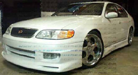 1993-1997 LEXUS - GS300_400 AG SIDE SKIRT